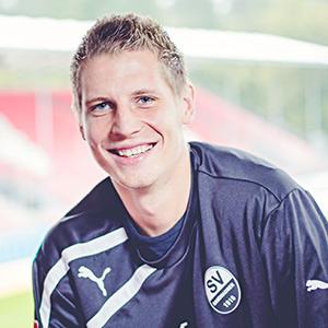 Daniel Schulz, Verteidiger SV Sandhausen - Verteidigung_Daniel_Schulz