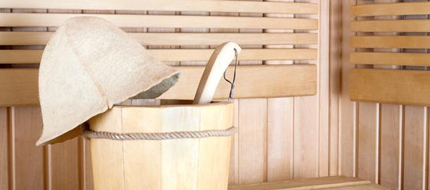 Sauna Blog - Im Schwitzkasten