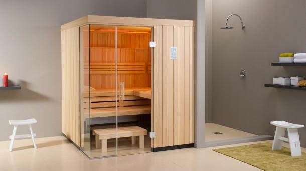 sauna infrarotkabine saunahersteller saunabau. Black Bedroom Furniture Sets. Home Design Ideas